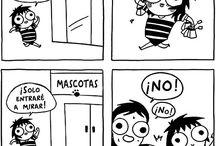 Humour - español