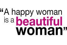 Women Inspirational
