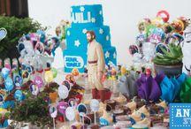 Star Wars em Festa