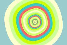 Art ideas- circles