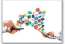 Mobile Apps Development / Mobile application development is the set of processes and procedures involved in writing software for small, wireless computing devices such as smartphones or tablets.