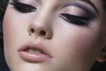 Hair & Make-up / by Cynthia Wadolowski
