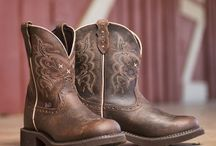 Justin Boots / Country Outfitter has a great selection of Men's Justin Boots and Women's Justin Boots.  Shop our selection of Justin Boots http://www.countryoutfitter.com/justin/cowboy-boots