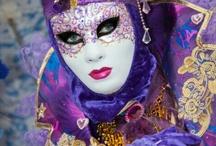 Passion: Carnaval Vénitien