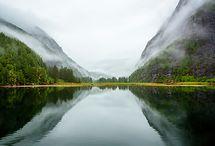Landscape Photography / Landscapes from Beautiful British Columbia, Yukon, Northwest Territories