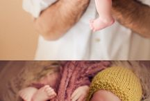 Newborn & dads