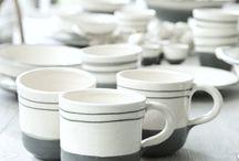 Keramik Porzellan