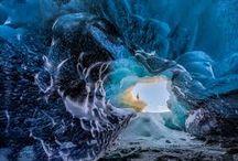 groty i jaskinie