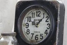 Horloge / Clock