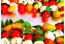 4th of July Healthy Eats