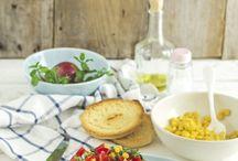 Apulian Recipes