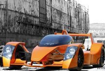 Caparo / Caparo Car Models