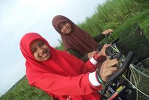 alvie lailatur rohmah / Vhie_Are 09