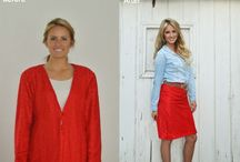 Refashion / by beki van zelf