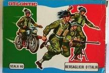 #soldatini #atlantic #tinsoldiers