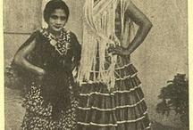 flamenco de antes