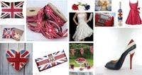 WEDDING MOOD BOARDS / Luxury Wedding Mod Boards