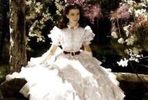 Gone with the Wind / by Melinda Smith