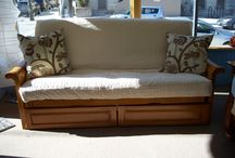 Futons You Can Brag About At Brady St We Specialize In Complete Customization