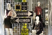 WINDOW shopping / by Greg Miley