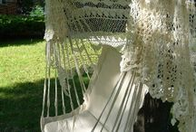 Outdoor Decor / by Joy Blythe