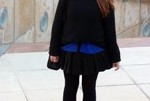 Looks Neysha Style / Outfits de Neysha Style