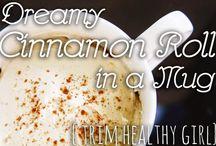Trim Healthy Mama / by Jamie Barnes White