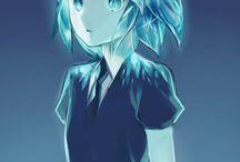 Beautiful manga