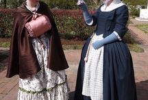 c. 1760's gown