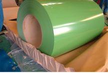 PPGI-acero laminadao pintado / Shanghai Xiaojin Industrial Co.Ltd tel:0086-21-59966263 fax:0086-21-59963668 Mobile:008613816131846 Skype:jazmin shi website:en.shxj.cc http://ppgixiaojin-china.en.alibaba.com/
