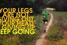 running / by Rachel Grotheer