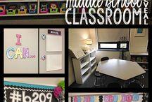 Classroom/teaching Ideas