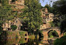 France: Paris, Dordogne, Bordeaux French Riviera