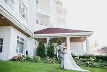 Inn At Bay Harbor Real Weddings