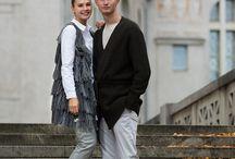 Paarshooting Ideen / Wir sind Nina Schwichtenberg & Patrick Kahlo, ein Modebloggerpaar aus München und hier findet ihr unsere schönsten Ideen für Pärchenbilder, die in Erinnerung bleiben. :)