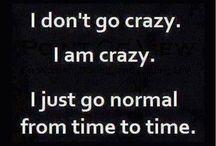 Mrs Crazy