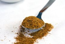 Recipes: Chutneys, Pickles and Powders