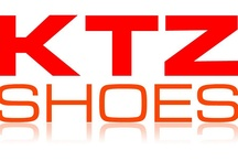 KTZ SHOES / the online store where you can find the shoes for your kids.  / by Ana Cecilia Ingco