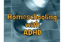 ADHD Learning resources