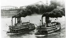 Cincinnati History / by Web Strategy Plus