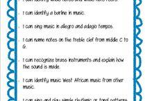 Målkarta musik