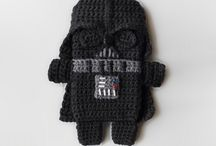diy star wars, marvel, harry potter and lord of the rings