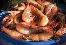 Seafood - aquaculture