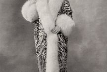 Fashion of the 1900's