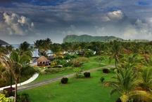 St. Lucia Favorites