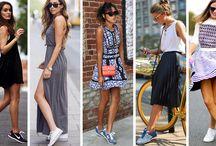 Womoda | Fashion / Mode, fashion, sportief, stoer