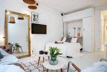 Små lägenheter