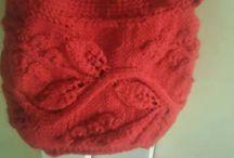 genti tricotate