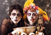 Halloween!  / by Daisy Van