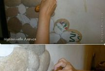 Plaster crafts
